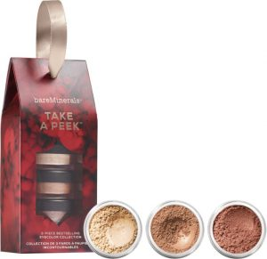 BareMinerals Holiday is here!
