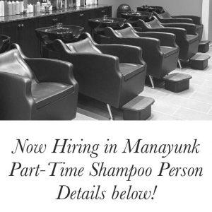 manayunk shampoo